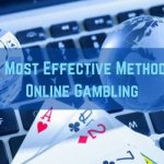 The Most Effective Method On Online Gambling